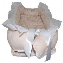 Ninho de bebê gaiolinha - 0 á 6 meses