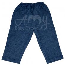 Conjunto body com calça abc do urso - M